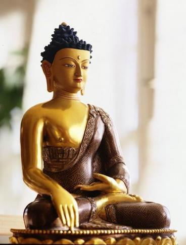 Budda_Siakiamuni